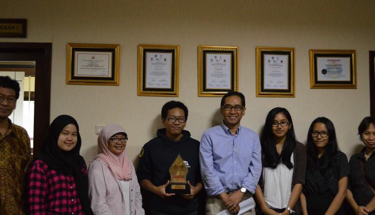 Mahasiswa FH UGM Borong Juara di Berbagai Kejuaraan Nasional
