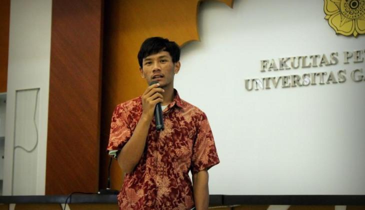 Mahasiswa UGM Raih Predikat Mahasiswa Berprestasi Peternakan Nasional
