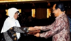 Ahli Perlindungan Tanaman UGM Raih Adhikarya Pangan Nusantara 2013