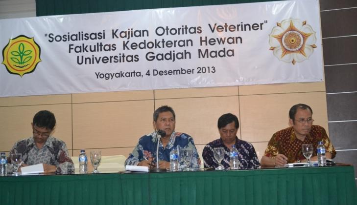 200 Penyakit Zoonosis di Indonesia