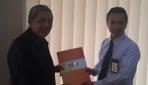 UGM dan LPDP  Kerjasama Pengembangan Integrasi Sawit-Sapi