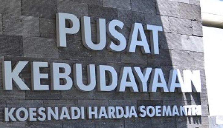 Gedung Koesnadi untuk Seniman dan Akademisi