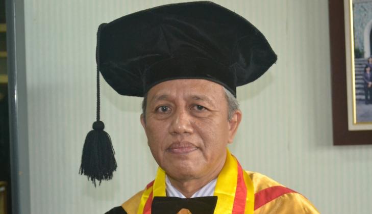 Raih Doktor Usai Meneliti Sikap Warga Muhammadiyah Atas Keberadaan Pariwisata Borobudur