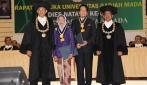 Sri Edi Swasono dan Ciptaning Utaryo Peroleh Anugerah HB IX