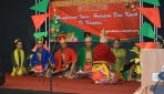 Sendratari Ramaikan Perayaan Natal di UGM