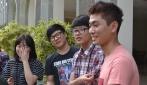 Pelajar Korea Belajar Pelestarian Tradisi Budaya Yogyakarta
