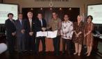 UGM dan Nagoya University Dirikan Pusat Pendidikan Hukum Indonesia-Jepang