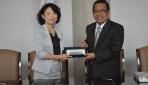 UGM-Wakayama University Perkuat Kerja Sama