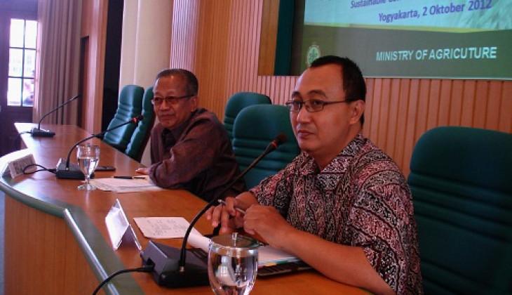 Wamen Pertanian: Mayoritas Petani Indonesia Sudah Tua