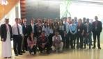 Mahasiswa UGM Wakili Asia Tenggara di Kompetisi Riset Internasional