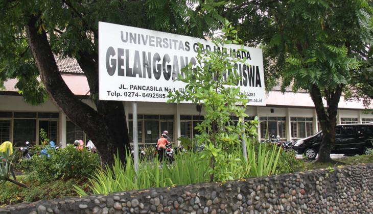 UGM Dorong Pengembangan Minat dan Bakat Mahasiswa