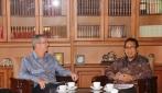 UGM dan Selandia Baru Riset Sumber Daya Ekonomi Indonesia Timur