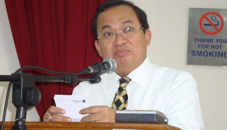 Wakil Ketua DPR: Waspadai 'Penyakit' Demokrasi