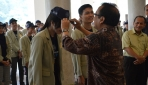 UGM Kirim Mahasiswa KKN Ke Sinabung