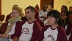 UGM Terima 105 Mahasiswa Asing Jalur Non Degree