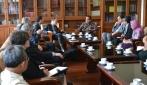 Universitas Leiden Tertarik Adopsi KKN PPM UGM