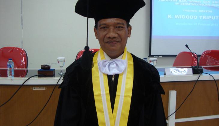 Model Kepemimpinan 'Juragan' Perlu Dilanjutkan di Kota Yogyakarta