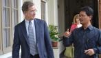 Inggris Siapkan 15 Juta Dollar Untuk Riset PT di Indonesia
