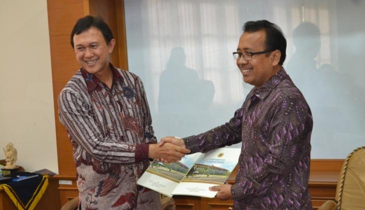 Dorong Inovasi Daerah, UGM dan BPPT Riset Bersama