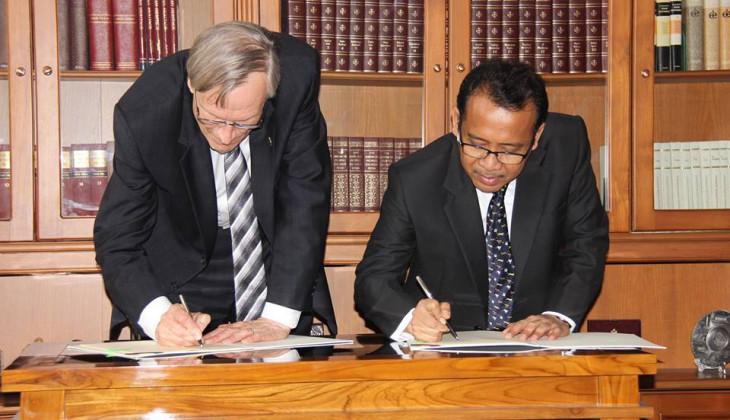 UGM dan Flinders University Buka Dual Degree Program Master