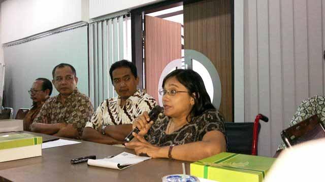 UGM Buka Akses Pendidikan Luas Bagi Difabel