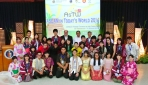 Ikuti Program ASEAN in Today's World, Rizki Raih Beasiwa