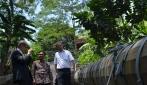 Peneliti UGM Kembangkan Teknologi Menaikkan Air dengan Air