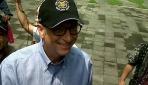 Bill Gates Apresiasi Pengabdian Masyarakat UGM