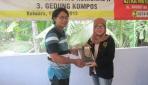 IAAS LC UGM dan Warga Kulwaru Luncurkan Pupuk Kompos Organik
