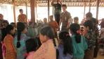 Dorong Anak Semangat Bersekolah Lewat Pengenalan Budaya Asing