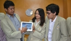 Mahasiswa UGM Kembangkan Aplikasi Mitigasi Bencana Lewat Kacamata Pintar