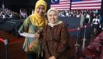 Dua Mahasiswa UGM Berdialog Dengan Obama di YSEALI