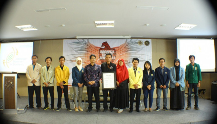 Peduli Kedaulatan Hayati, BEM Fakultas Biologi Adakan Konferensi Kedaulatan Biodiversitas Indonesia