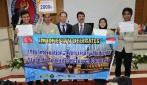 Riset Mahasiswa FKH UGM Raih Penghargaan di Turki