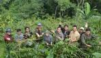 Tekan Sedimentasi Waduk Mrica, UGM Kembangkan Kopi dan Salak di Banjarnegara