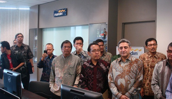 FEB UGM Miliki Laboratorium Ekonomi