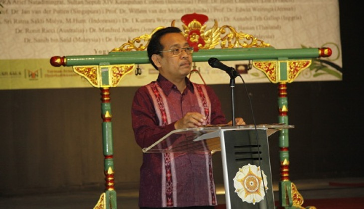 UGM Dukung Pelestarian Naskah-naskah Nusantara