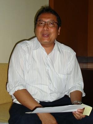 Rajin Menulis, Tri Widodo Masuk 25 Besar Ekonom Indonesia versi IDEAS
