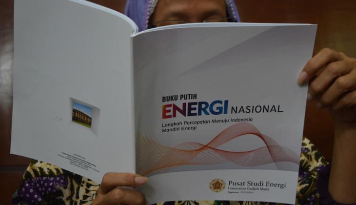 UGM Sampaikan 8 Rekomendasi Pengelolaan Energi Indonesia