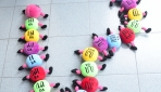 Belajar Aksara Jawa Jadi Lebih Menyenangkan Dengan Boneka
