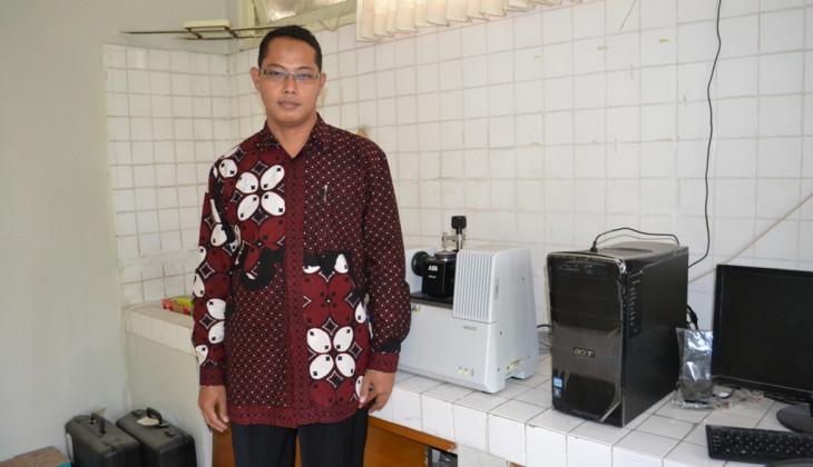 Banyak Disitasi, Abdul Rohman Raih Penghargaan Peneliti Muda Terbaik Se-Asia Pasifik
