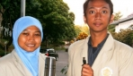 Smart Tumbler Karya Mahasiswa UGM