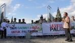 UGM Desak Pemerintah Perjuangkan Perdamaian Palestina-Israel