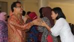 Hari Pertama Masuk, UGM Halal Bil Halal