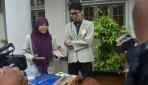 Mahasiswa UGM Buat Timbangan Bersuara