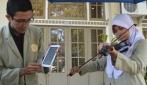 Bantu Pemula Belajar Biola dengan Aplikasi Android