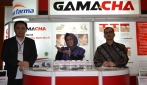 Karya Anak Bangsa, UGM Luncurkan Produk Gama-CHA