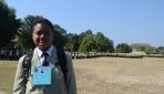 Arya Bagus, Usia 14 Tahun Kuliah di UGM