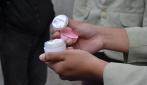 Mahasiswa FKH UGM Manfaatkan Darah Sapi Sebagai Obat Luka Bakar
