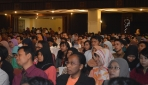 Kuliah Perdana Pascasarjana, Indonesia Perlu Revolusi Energi